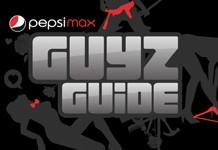 Pepsi Max-guysguide